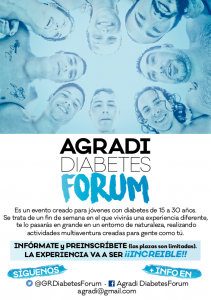 Agradi Diabetes Forum
