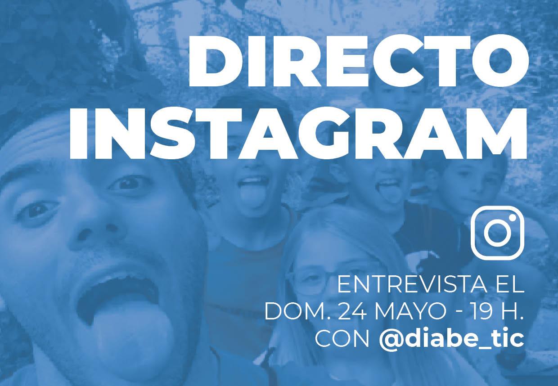 Directo instagram